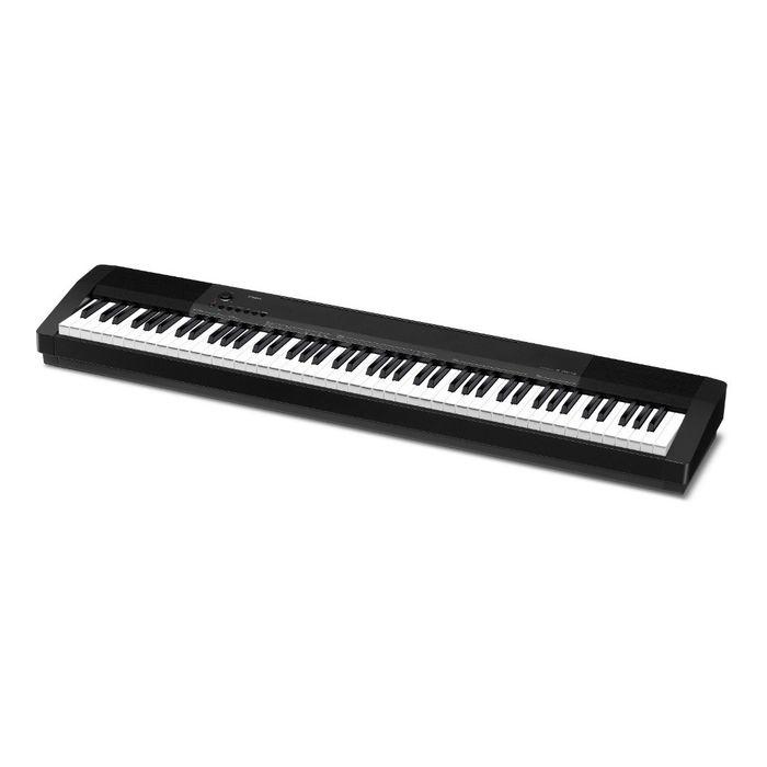 Piano-Digital-Casio-Cdp135-Bk-88-Teclas-Usb---Pedal---Fuente