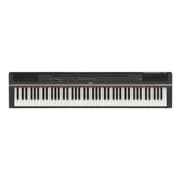 Piano-Electrico-Digital-Yamaha-P125-Pedal-88-Teclas---Fuente