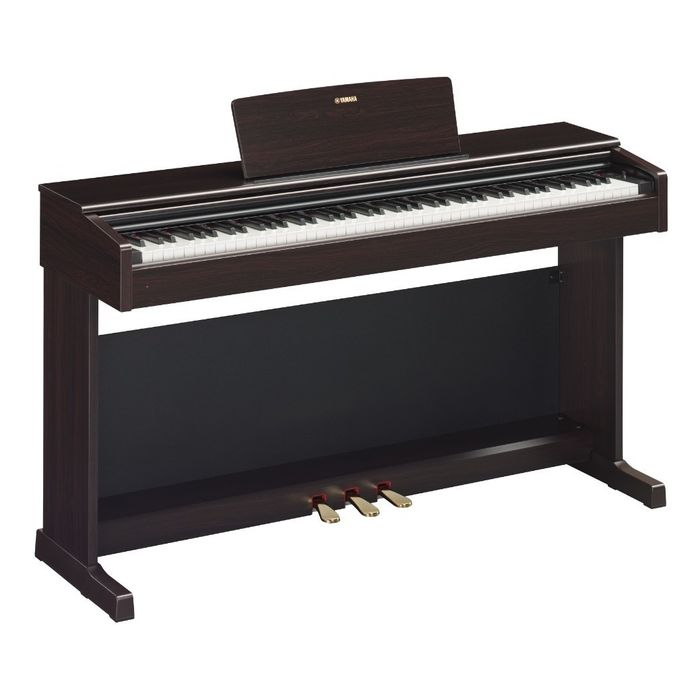Piano-Digital-Yamaha-Arius-Ydp144-R-Accion-Martillo-Banqueta