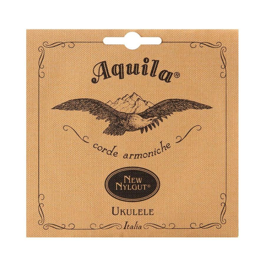 Encordado-Aquila-23u-Para-Ukelele-Baritono-A-E-C-G