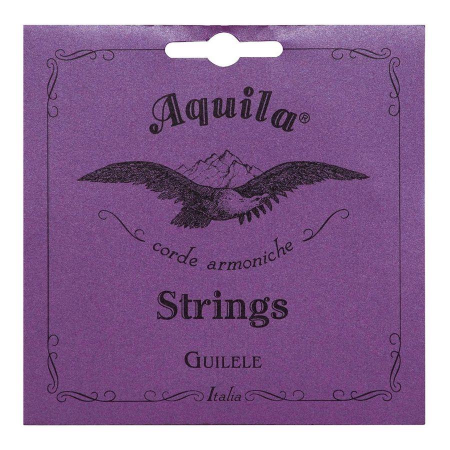 Encordado-Aquila-Para-Guitalele-96c-6-Cuerdas-Nylgut