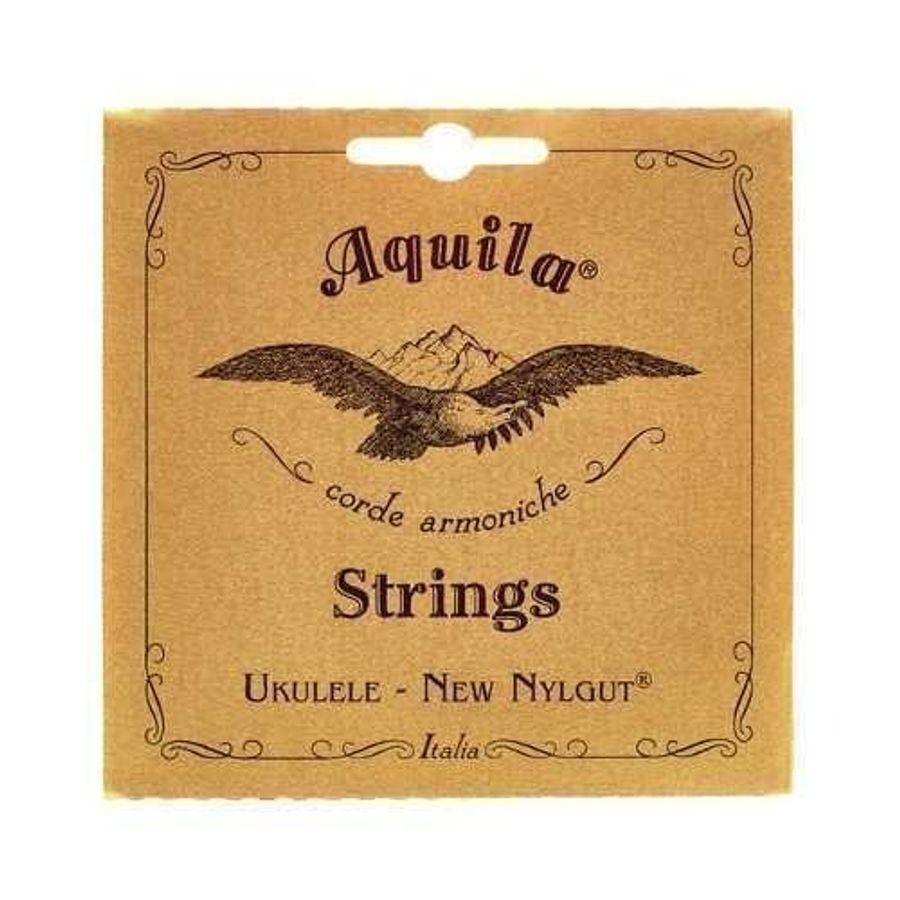 Encordado-Aquila-Cuerdas-Para-Ukelele-Concierto-Regular