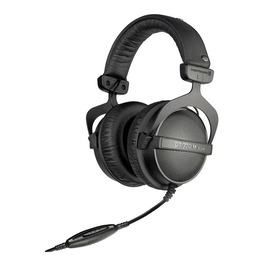 Auriculares-De-Monitoreo-Beyerdynamic-Dt-770-M-Over-Ear