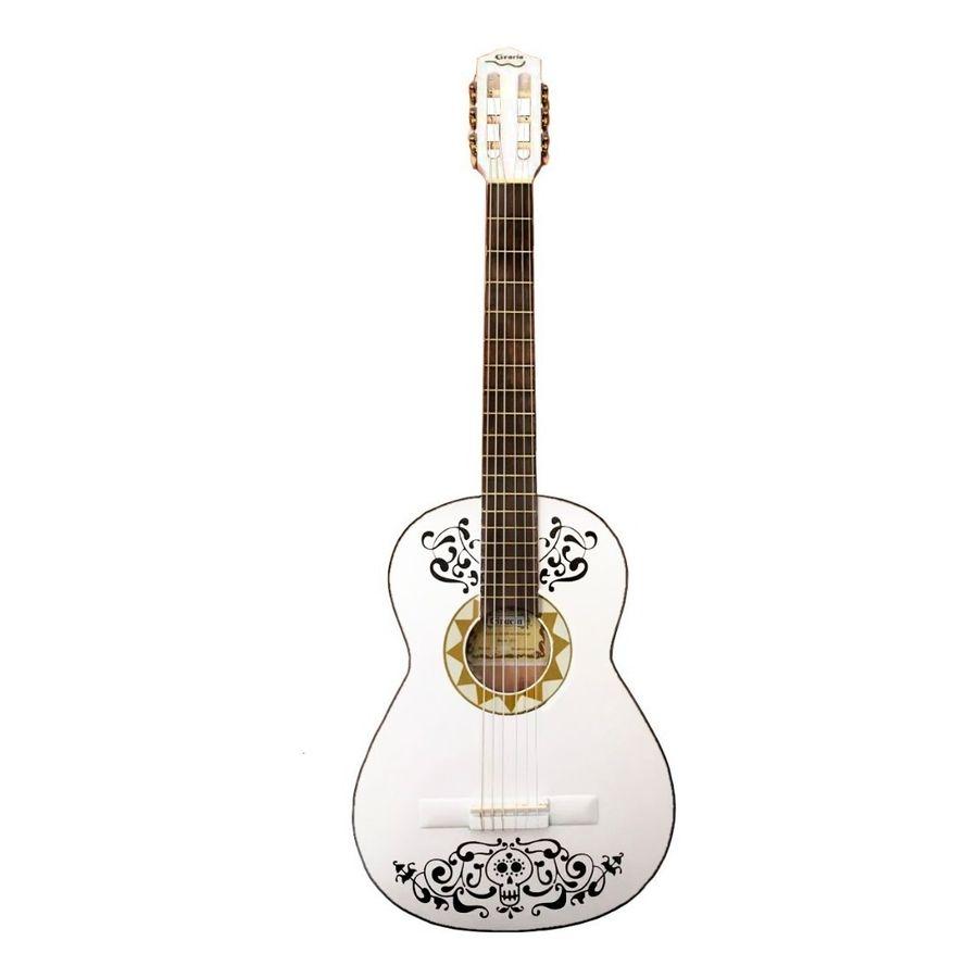 Guitarra-Clasica-Criolla-Gracia-M2-Coco-Tamaño-Estandar
