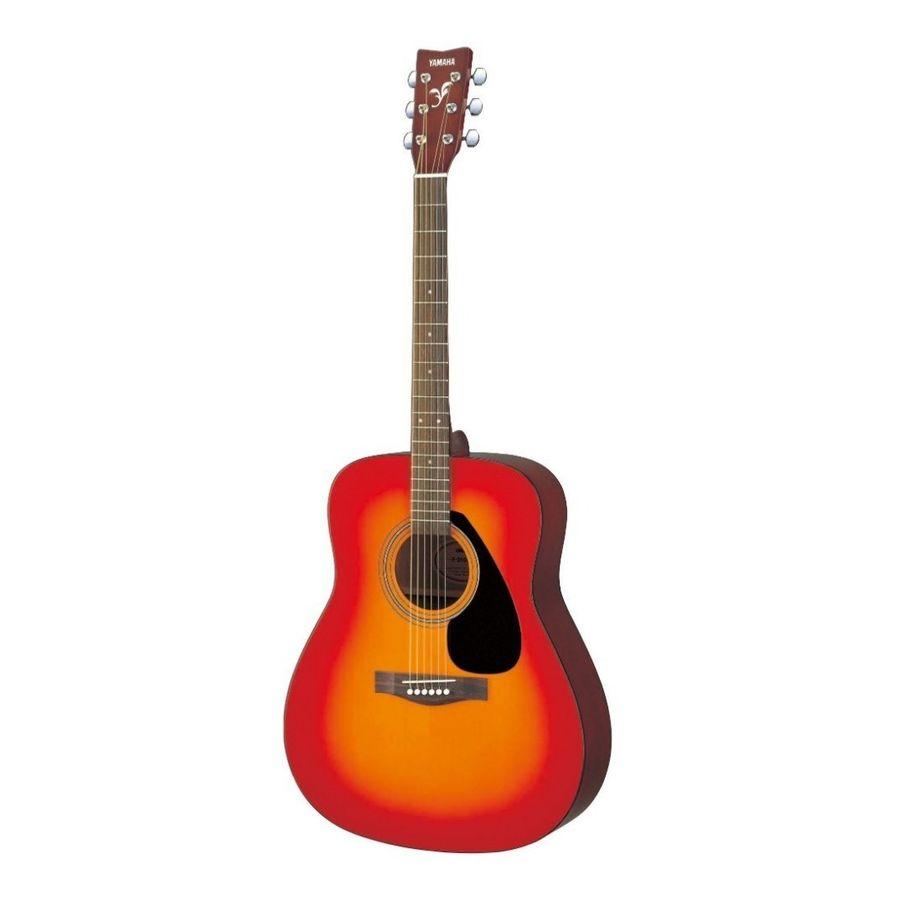 Guitarra-Acustica-Folk-Yamaha-F310-Tapa-Abeto-Caja-Merenti