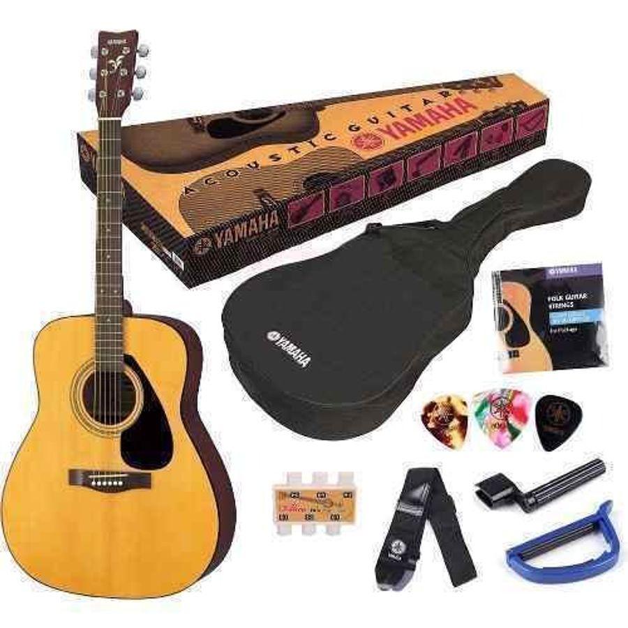 Combo-Guitarra-Acustica-Yamaha-F310p-Con-Accesorios