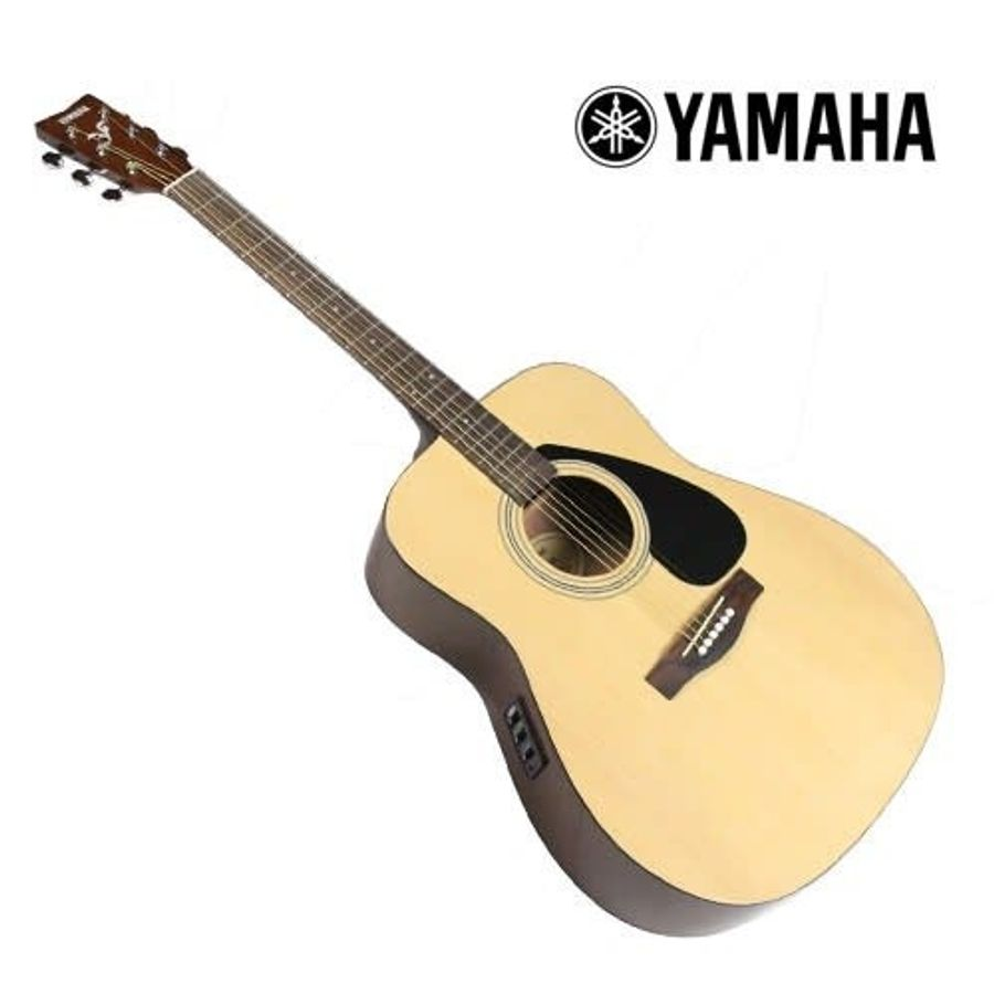 Guitarra-Electroacustica-Yamaha-Fx310a-Folk-Electro-Acustica