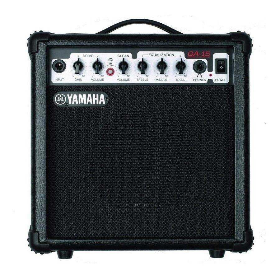Amplificador-Yamaha-Ga15-15-Watts-De-Guitarra-Electrica