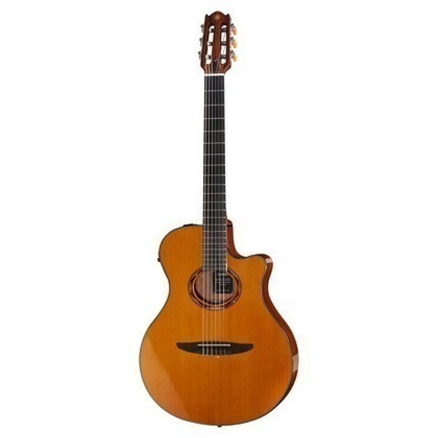 Guitarra-Criolla-Yamaha-Ntx700-Tapa-Maciza-De-Picea-Con-Eq