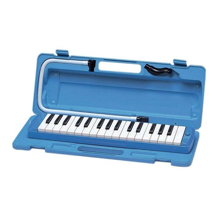 Flauta-Melodica-Yamaha-32-Teclas-Con-Estuche-Rigido-Boquilla