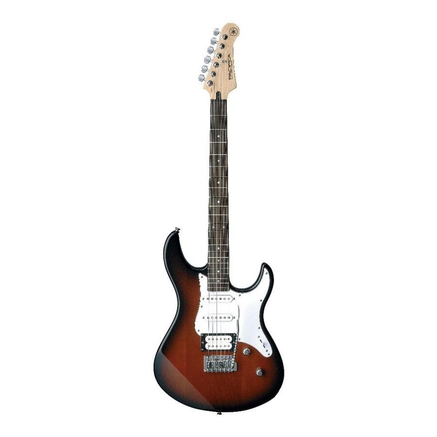 Guitarra-Electrica-Pacifica-Yamaha-Modelo-Pac112v