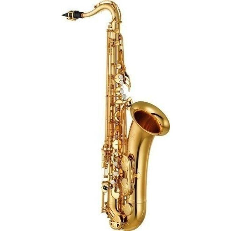 Saxo-Tenor-Yamaha-Modelo-Yts280-Incluye-Estuche