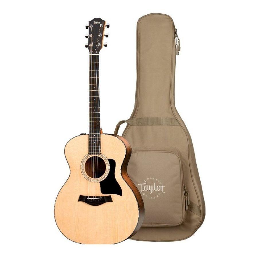 Guitarra-Electro-Acustica-Taylor-114e-Natural---Funda