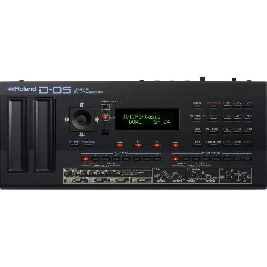 Modulo-Sintetizador-Roland-D05-Serie-Boutique