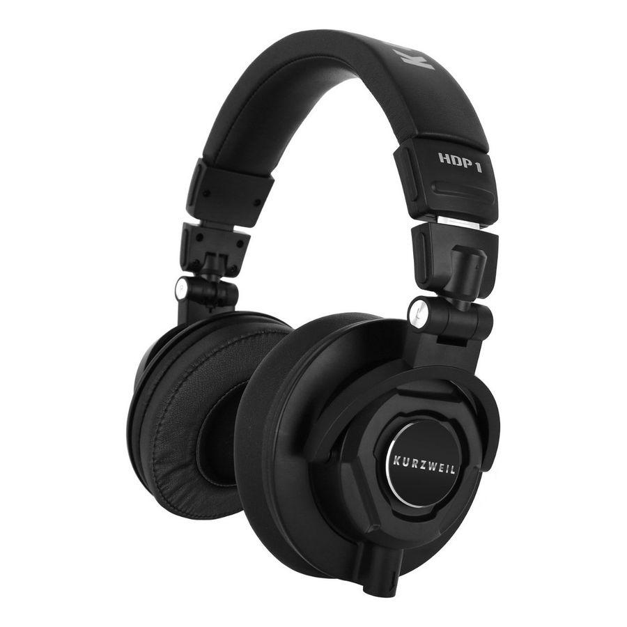 Auricular-Estudio-Profesional-Kurzweil-Hdp1-Cable-Espiral