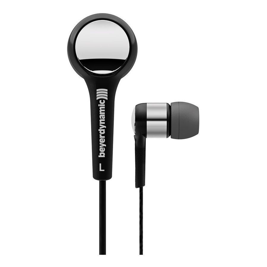 Auriculares-In-Ear-Intraaural-Beyerdynamic-DTX-1020-iE-Movil-Negro