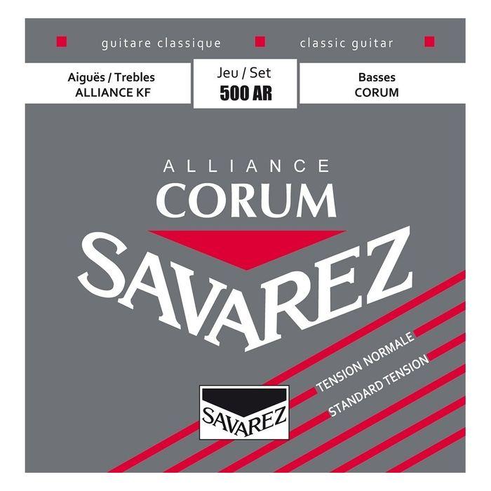 Encordado-Clasica-Savarez-Corum-Alliance-500AR-T-Normal