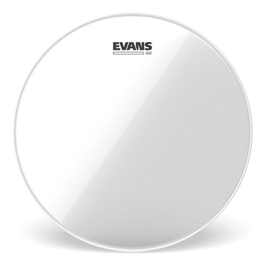 Parche-Evans-GENERA-15--TT15G2-Transparente-G2-Capa-doble