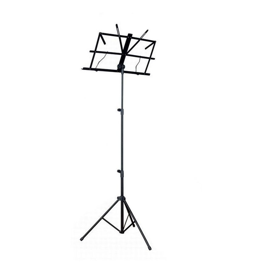 Atril-Warwick-RS10010-Note-Rock-Stand-con-Funda-Ajustable