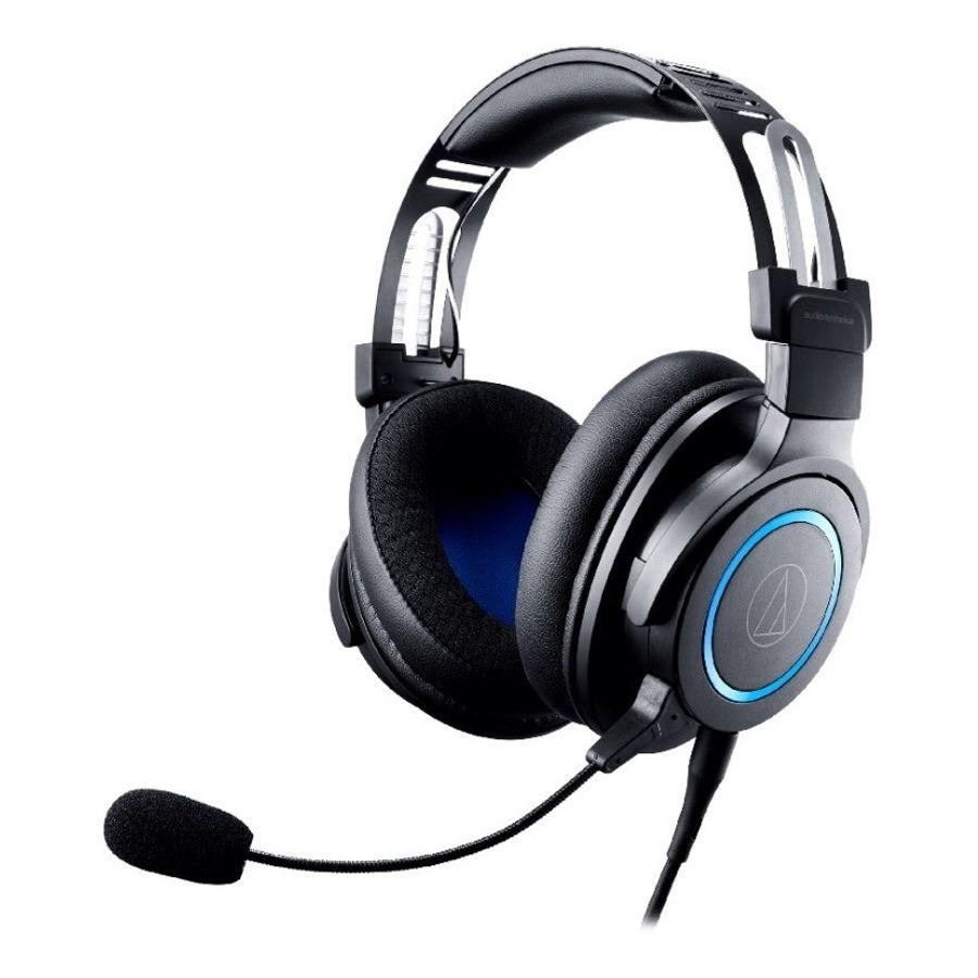 Auriculares-Audio-technica-Ath-g1-Gamer-De-Alta-Calidad