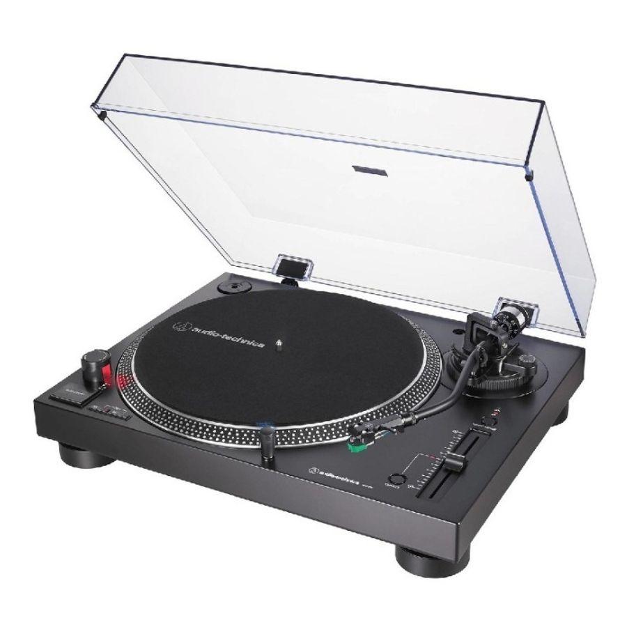 Bandeja-Giradiscos-Audio-Technica-At-lp120xusb-33-45-78-Rpm
