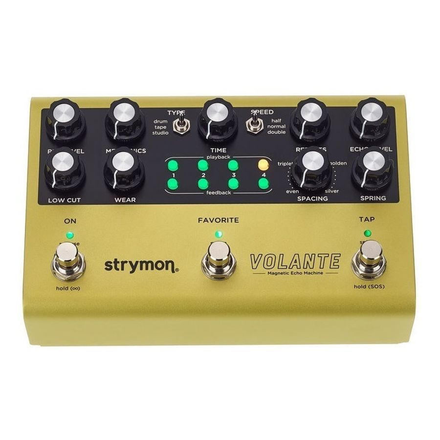 Pedal-Para-Guitarra-Strymon-Volante-Magnetic