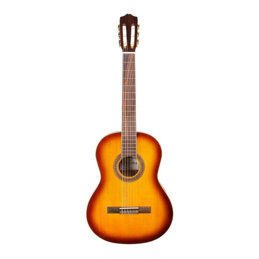 Guitarra-Clasica-Cordoba-C5SB-Criolla-Sunburst-Iberia