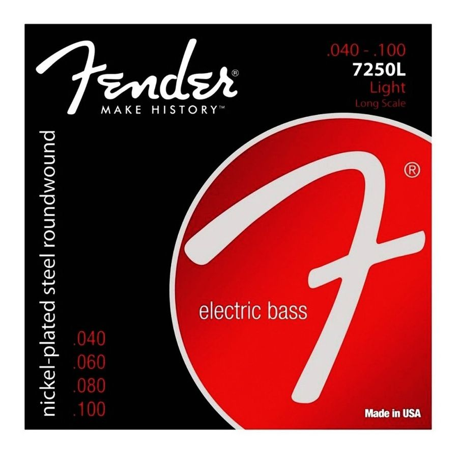 Encordado-Bajo-Electrico-Fender-7250L-Nickel-Plated-040-100