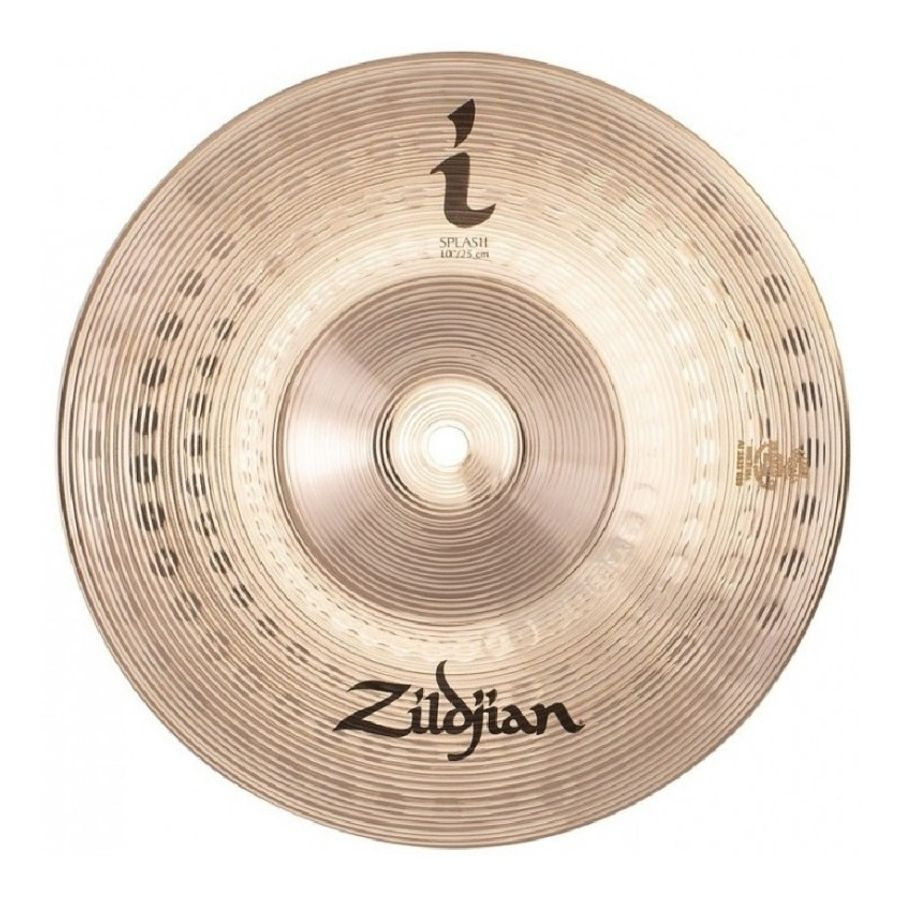 Platillo-Splash-Zildjian-ILH10S-10--I-Series-