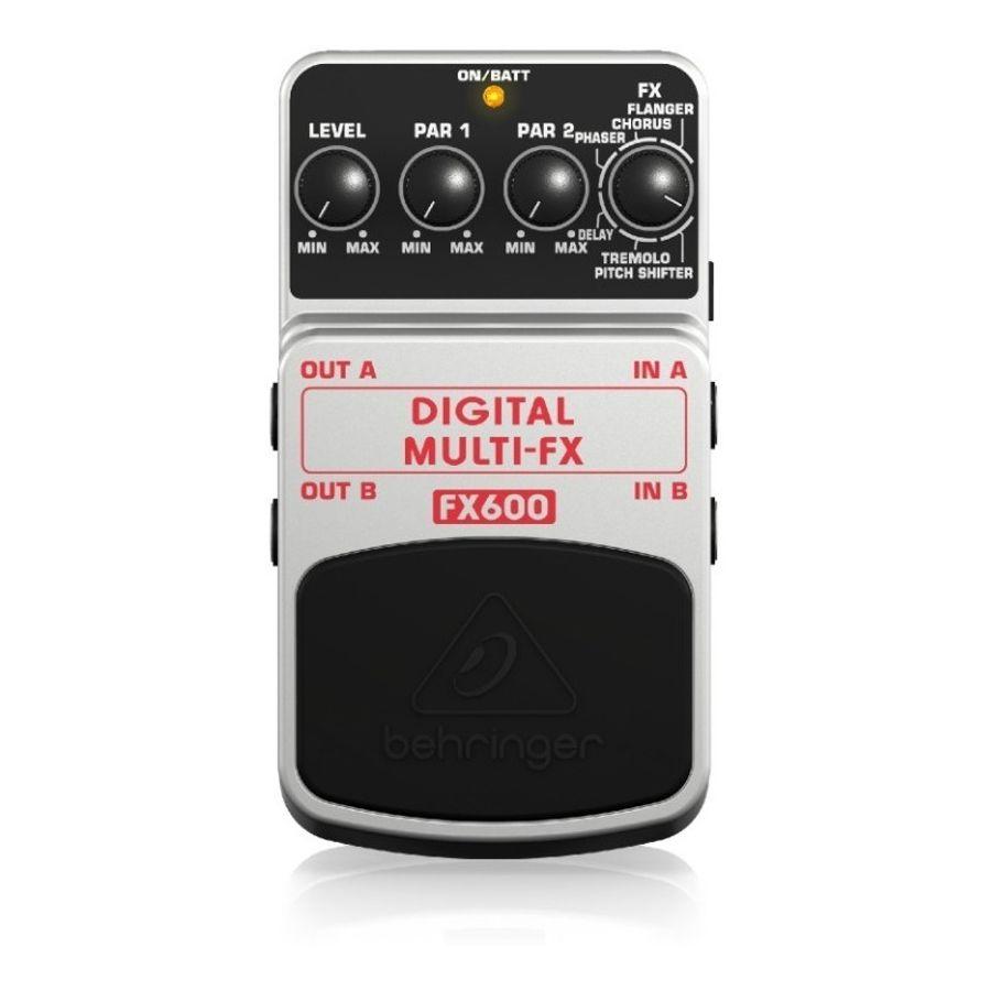 Pedal-Multiefectos-Behringer-FX600--para-guitarra