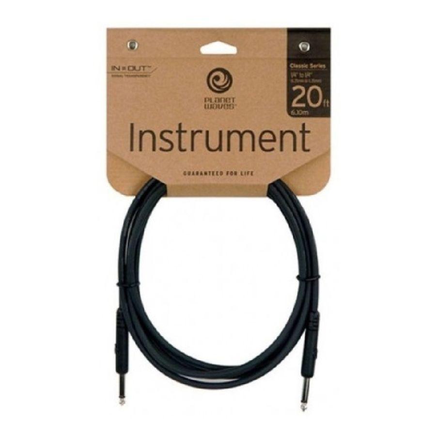Cable-para-instrumentos-Daddario-Planet-Waves-de-6-Metros