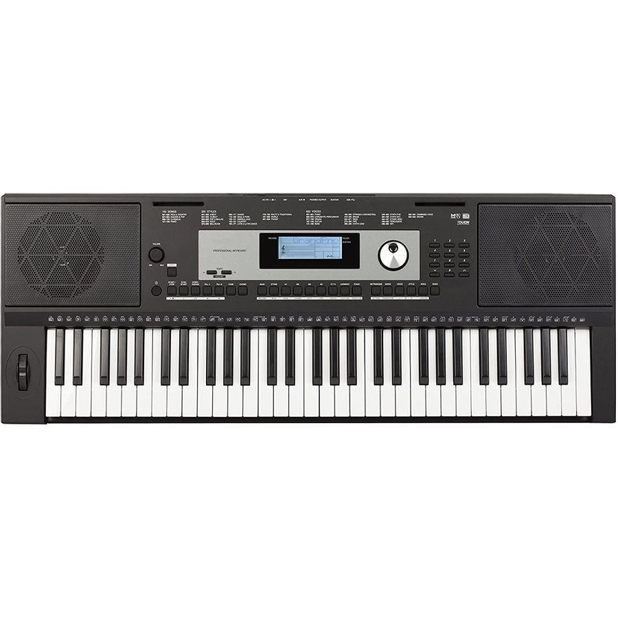 Teclado-Electronico-Medeli-M331-61-Tecla-128-voces-Sensitivo