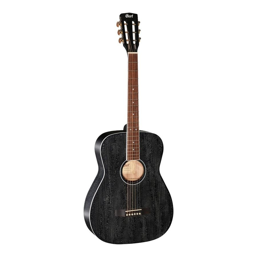 Guitarra-Electroacustica-Cort-Af590MF-BOP-Fishman-con-Funda