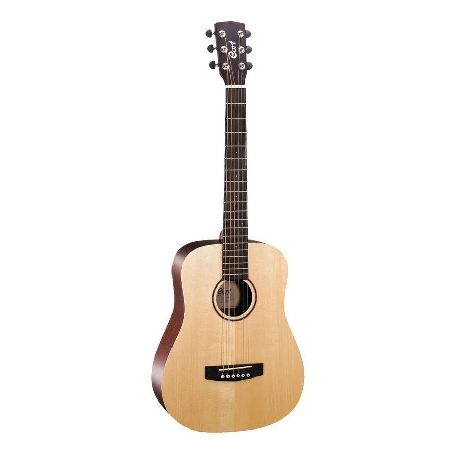 Guitarra-Electroacustica-Cort-Earth-Mini-F-Adirondack-Viaje