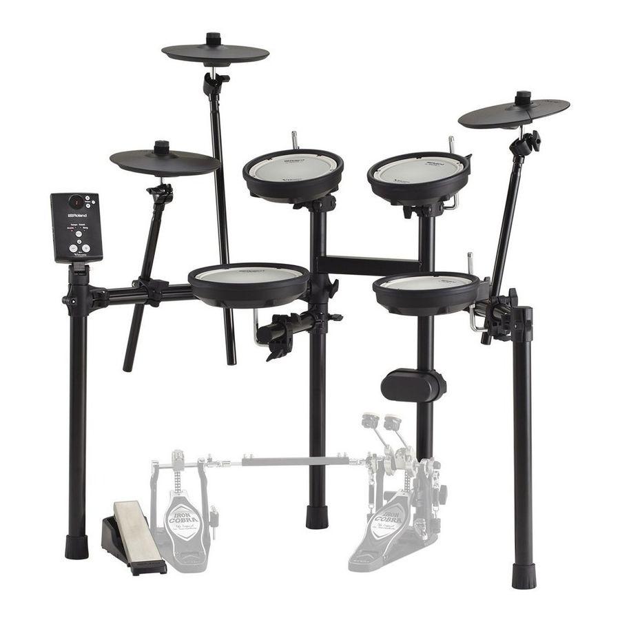 Bateria-Electronica-Roland-TD-1DMK-V-Drums-Drum-Machine