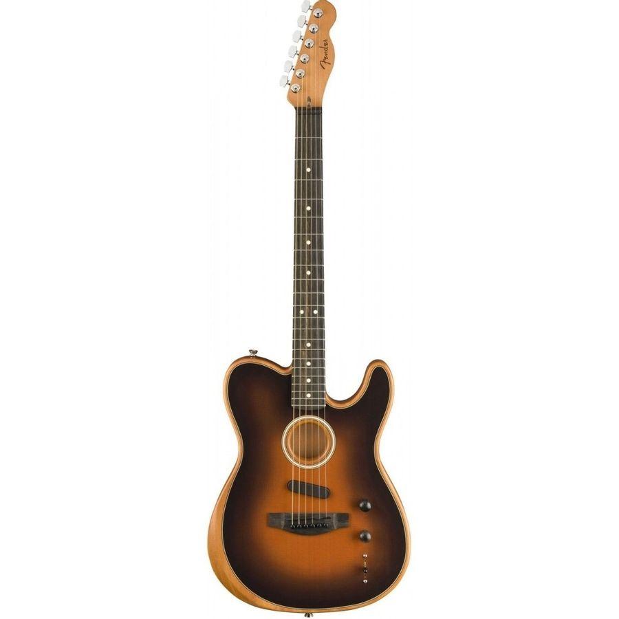Guitarra-Fender-American-Acoustasonic-Telecaster-Sunburst