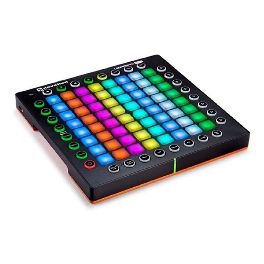Controlador-Midi-Novation-Launchpad-Pro-Usb-64-Pads-Sensible