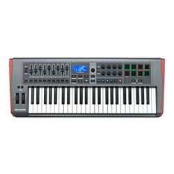 Controlador-Novation-Impulse-Midi-usb-61-Teclas-Semi-Pesadas