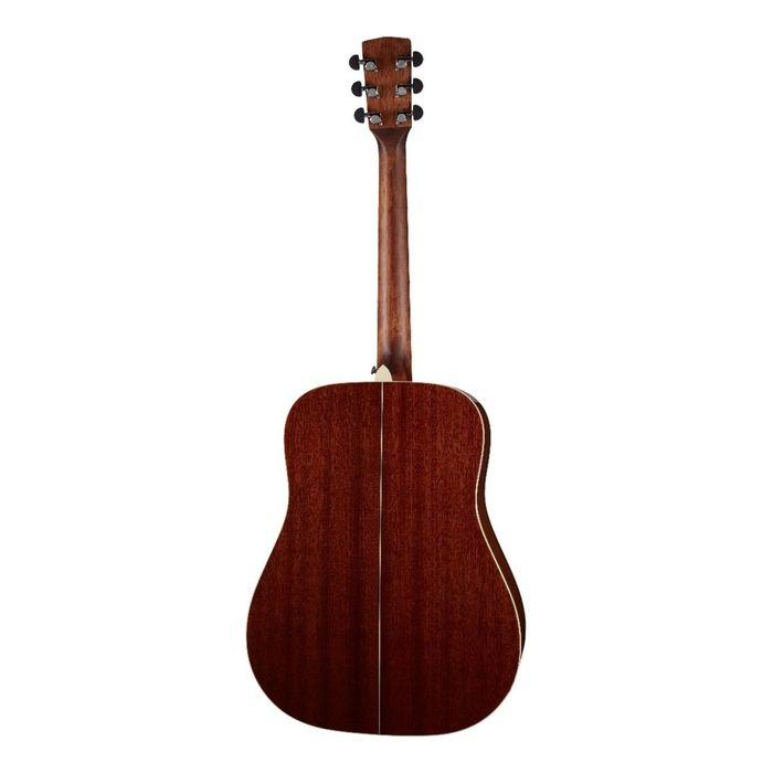 Guitarra-Acustica-Cort-Serie-Earth-100-Dreadnought-Sunburst-Con-funda