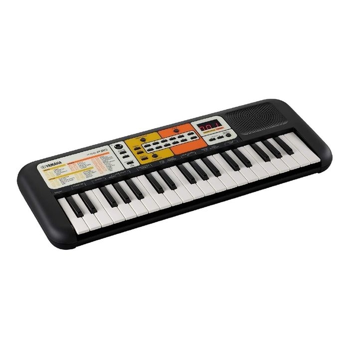 Mini-Teclado-Portatil-Yamaha-Remie-Pss-f30