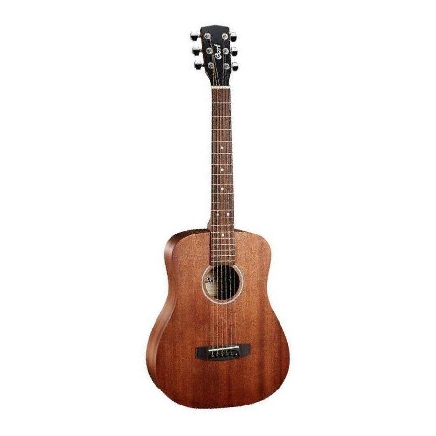 Guitarra-Acustica-Cort-Ad-Mini-Op---Funda