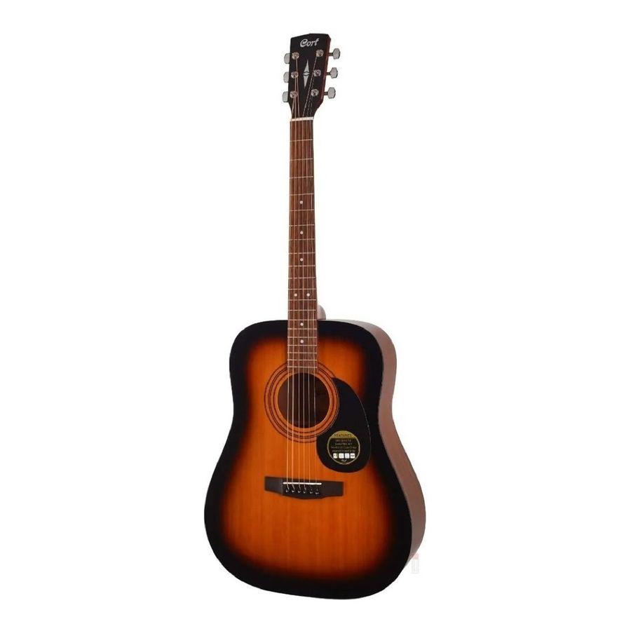 Guitarra-Acustica-Cort-Ad810-Op-Sunburst