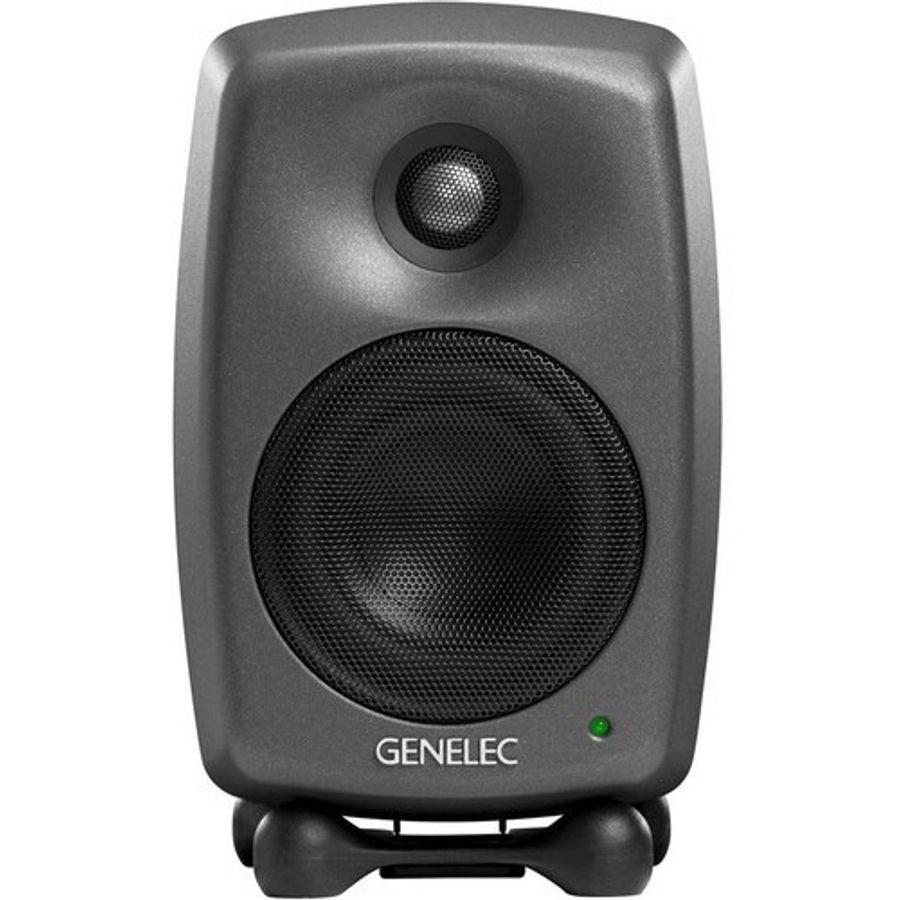 Monitor-De-Estudio-Genelec-8020d-Activo-De-Dos-Vias