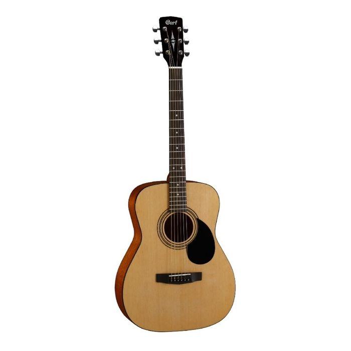 Guitarra-Acustica-Cort-Af510-Tamaño-Concierto---Funda