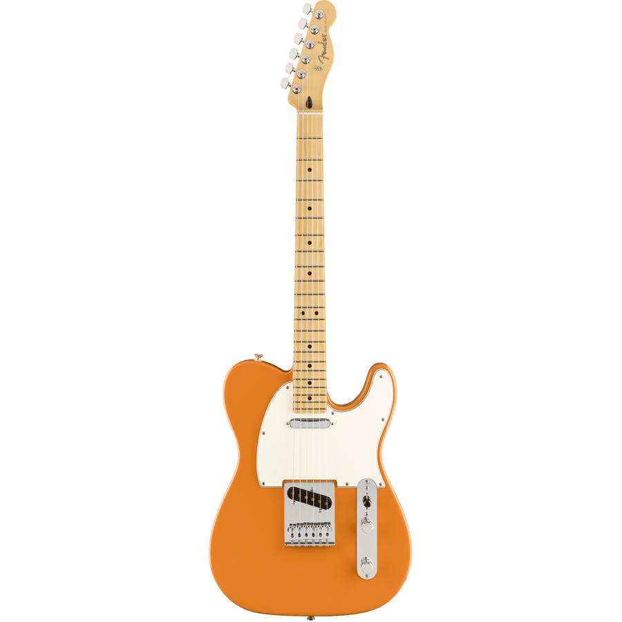 Guitarra-Electrica-Fender-Player-Telecaster-22-Trastes-Capri