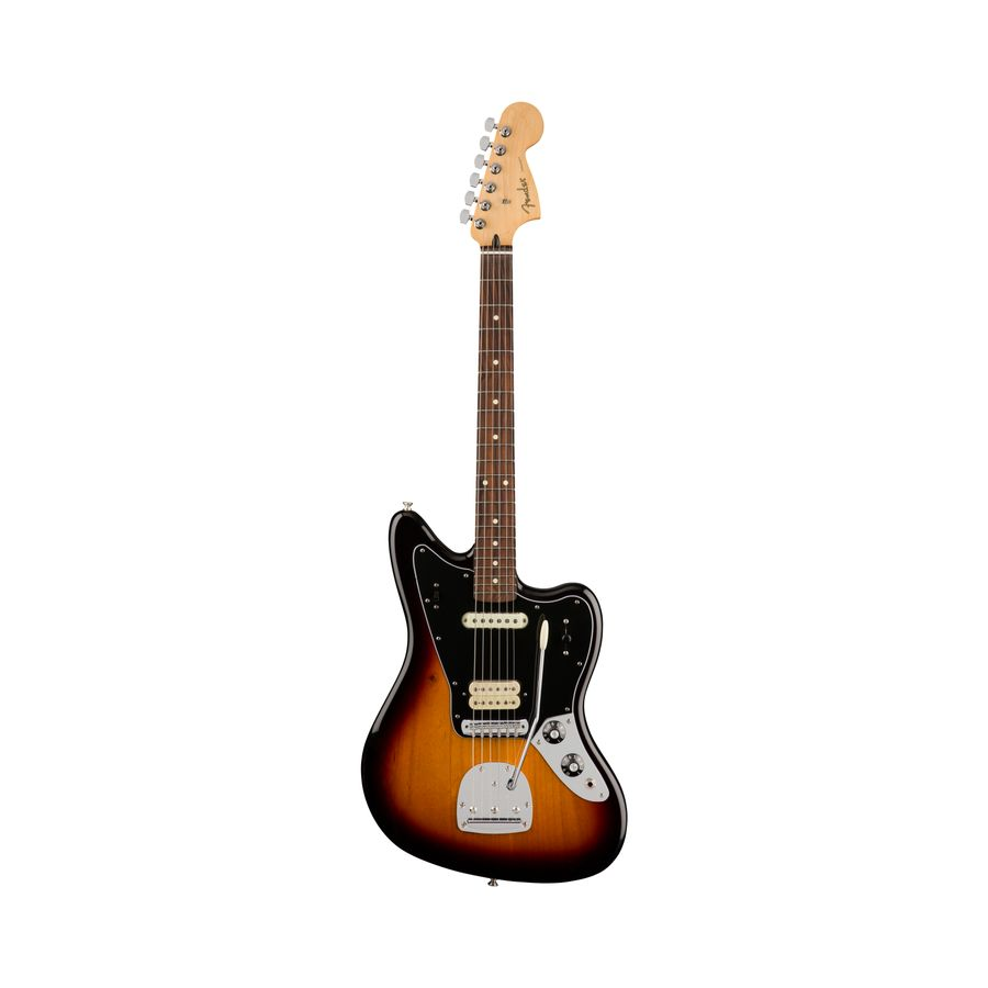 Guitarra-Electrica-Fender-Jaguar-Player-Series-Pfn-Sunburst