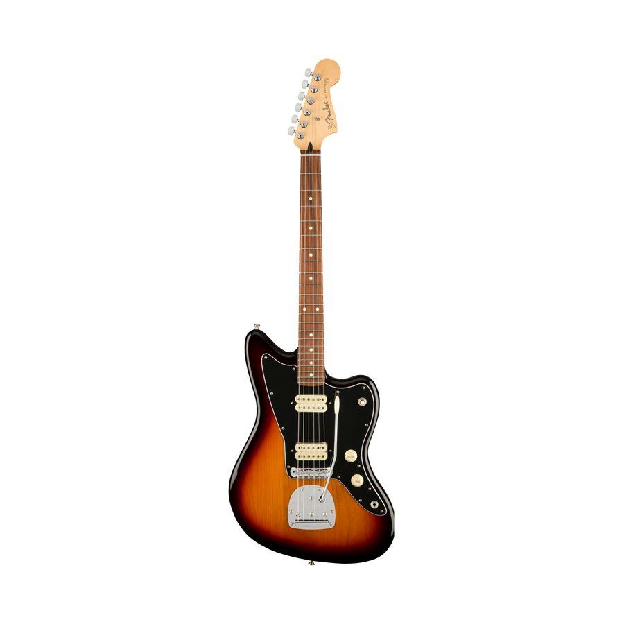 Guitarra-Electrica-Fender-Jazzmaster-Player-Series-Pfn-Sunburst