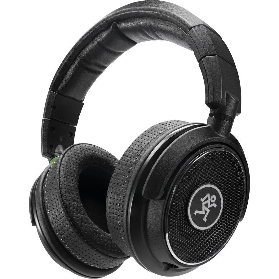 Auriculares-Mackie-Mc450-Profesionales-Cerrados-Negros