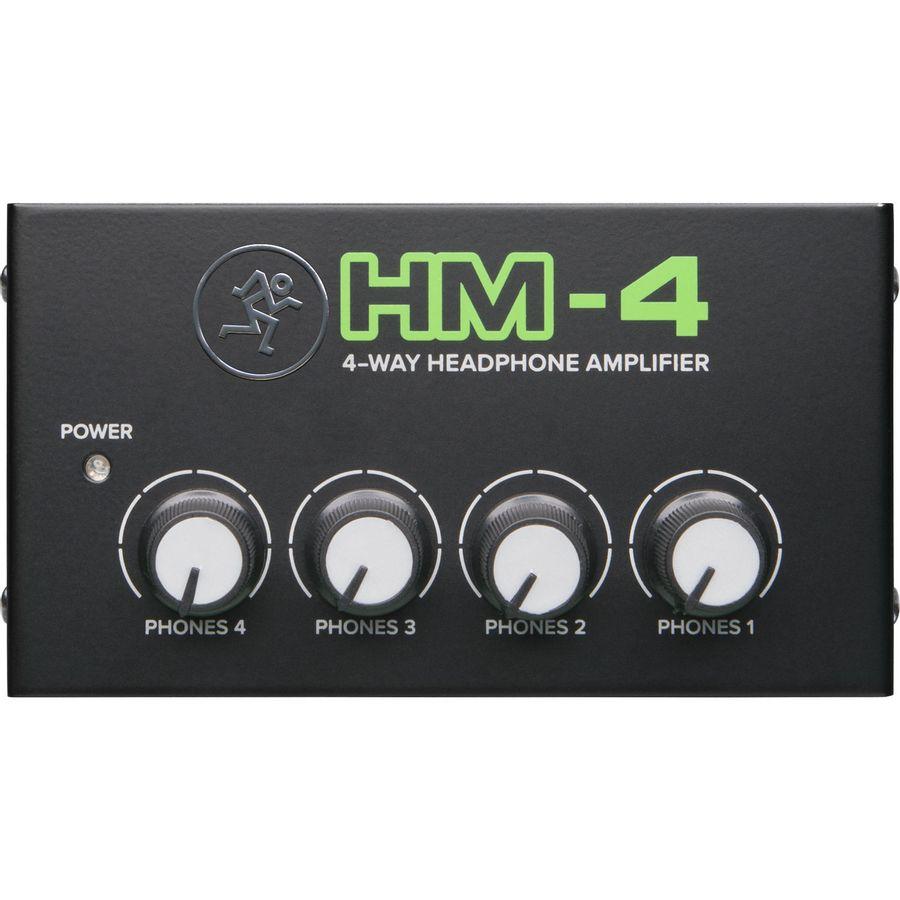 Amplificador-Mackie-Hm4-Para-Auriculares-4-Canales