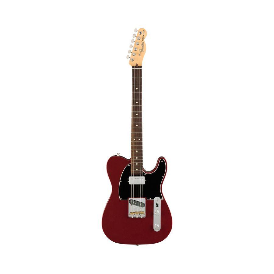 Guitarra-Electrica-Telecaster-American-Performer-RWN-HS-Yosemite-C.ClassicGear-Sist.-Greasebucket-c-Funda-Deluxe-Aubergine